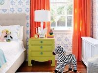 SLEEPYHEADS: Stylish Kids Rooms