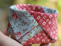 Sewing projects DIY