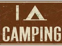 I LOVE summer time camping!