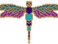 Peyote/Brick/Comanche Patterns