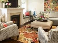 Home decor and design ideas.