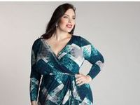Here in NYC we love #PlusSize Fashion and know that great style for women does not stop at size 14!
