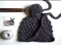Crochet & Knit for Kids
