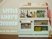 Kids - Play Kitchens