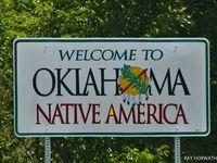 Travel - Oklahoma
