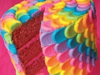 Ideas for decorating cakes and making food into fun!