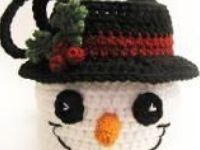 Crochet My favorite things!
