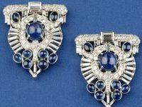 Art Deco Jewels
