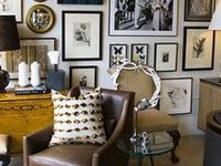 Rooms need lots of Art.....