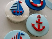 Cupcakes, cookies & Cakepops