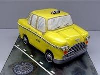 Cakes - Transportation