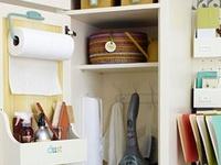Organized n stuff