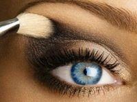 FASHION - Make-up