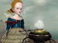 Surréalistes, oniriques, fantastiques... / Surreal, dreamlike, fantastic ...