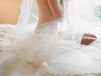 The one day wedding and events that I may plan...maybe