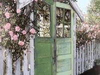 Garden love...