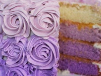 Cakes, Candy, Cupcakes & Pies