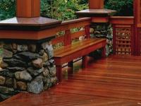 Decks, Porches & Patios