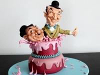 Film & TV Cakes