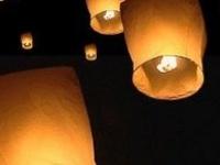 Lights, Lanterns and Luminaries