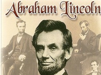 """LINCOLN"" the 16th & the GREATEST President"