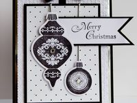 stampin up Christmas ideas