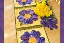 Beauty of Spring / by Shabby Fabrics