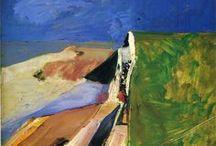 Painting & Art / by Colleen Dowd Saglimbeni