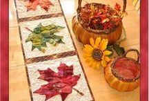 Splendor of Autumn / by Shabby Fabrics
