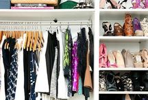 Delightfully Delicious Closets / by Style Edit