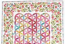 Quilts | Advanced / by Shabby Fabrics
