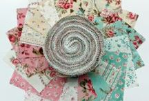 RJR Fabrics / Find your favorite quilting and sewing fabric at Shabby Fabrics! / by Shabby Fabrics