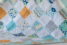 Quilts | FREE Patterns! / by Shabby Fabrics