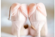 Pink Weddings / pink wedding inspiration and ideas / by Elizabeth Anne Designs