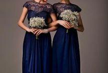 Blue Weddings / inspiration for a blue wedding / by Elizabeth Anne Designs