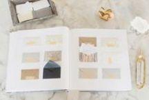 Wedding Details / by Elizabeth Anne Designs