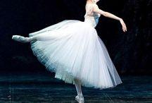 Ballet and Dance / by Shyra Dawson