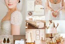 Inspiration Boards / by Elizabeth Anne Designs
