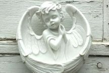 Angelic Companions / by Discount Catholic Products