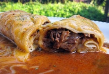Slow Cooker Successes / Not all slow cooker recipes are created equal. These are the ones that worked. / by Leigh Ann Sheffield