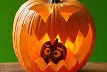 Halloween / by Kayla Stevens