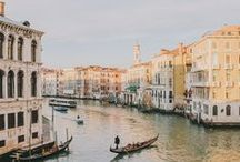 Beautiful Places / by Elizabeth Anne Designs