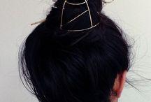 Hair Styles   / Hair  / by Tendai Lewis
