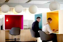 mindful workspaces / by Headspace