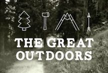 great outdoors / by Headspace