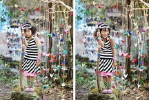 children's photoshoot ideas / by Laura Pensack