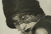 Flapper Style / by Janet Elise