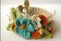 Knit & Crochet / by Janet Elise