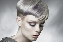 Grey / by Janet Elise