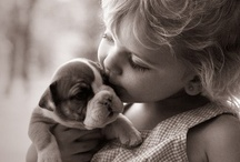 Simply Adorable / .Sweet, cute, lovely images from kids and animals. / by Fernanda D'Aquino